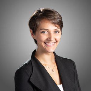 Property Management Myrtle Beach - Graphic Designer - Rachel Ogg