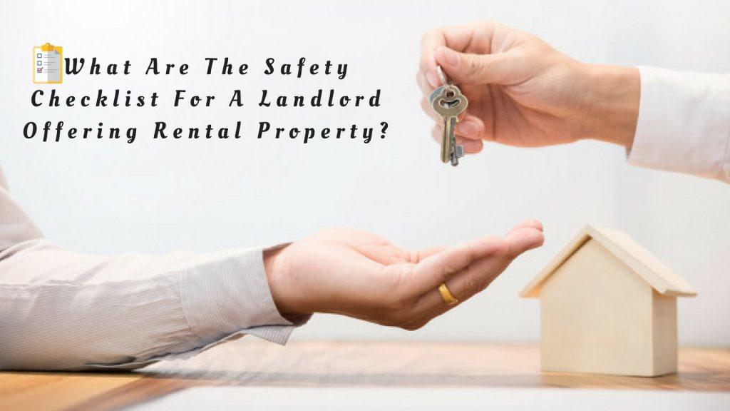 rental property safety