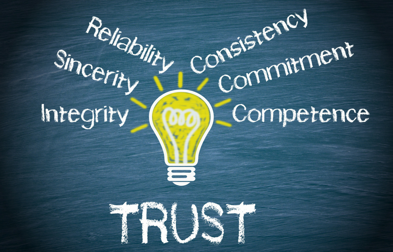 tenant's trust