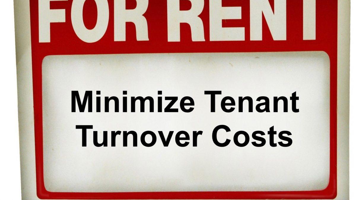 Effective Lease Renewals